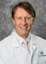 Curtis Jordan, M.D.